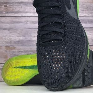 Nike Shoes - Nike Zoom All Out Flyknit Running Training Shoes